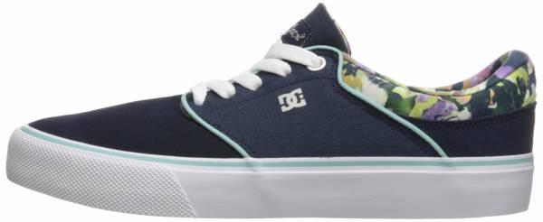DC Mikey Taylor Vulc SE - Navy/Blue/White