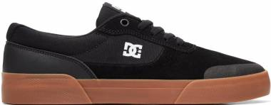 DC Switch Plus S  Black/Gum Men