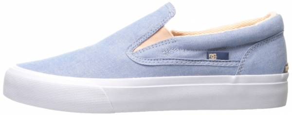 DC Trase TX SE Slip On Blue/White