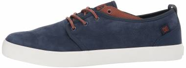 DC Studio 2 LE - Navy/Dark Chocolate