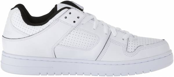 DC Manteca SE White/Black
