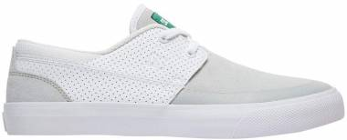 DC Wes Kremer 2 S - White Green
