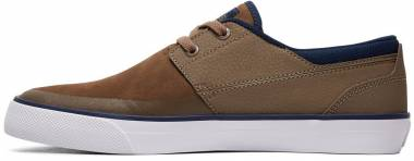 DC Wes Kremer 2 S - Brown