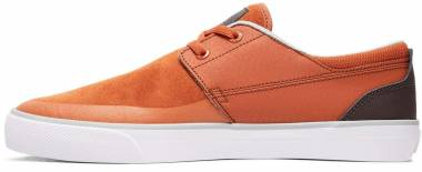DC Wes Kremer 2 S Brown/Brown/Green Men