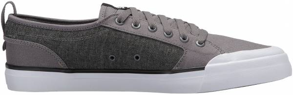 DC Evan Smith TX SE - Grey/Black