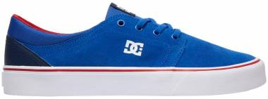 DC Trase SD - Navy/Red