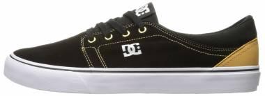 DC Trase SD - Black/Camel
