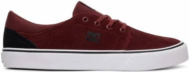 DC Trase SD - Black / Dark Red