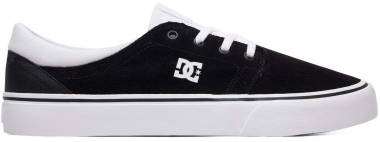 DC Trase SD - Black Black White