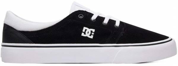 DC Trase SD - Black / Black / White