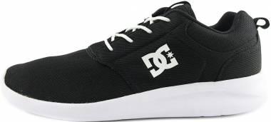 DC Midway - Black White