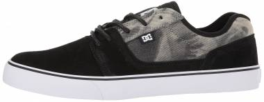 DC Tonik SE - Black Destroy Wash (303064KDW)