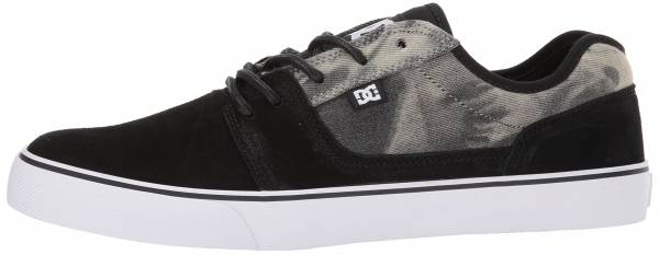 DC Tonik SE Black Destroy Wash