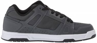 DC Stag Dark Grey Men