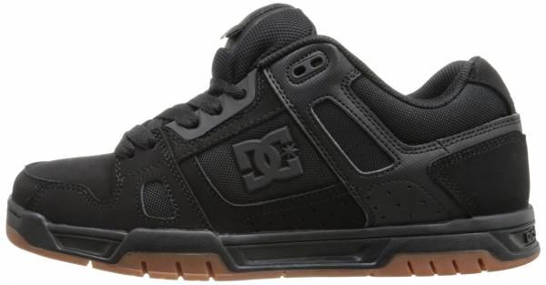 DC Stag - Black/Gum (320188BGM)