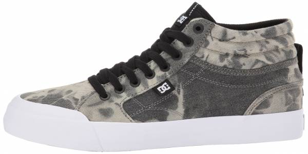 DC Evan Smith Hi TX SE Black Acid