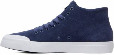 DC Evan Smith Hi Zero - Navy Dark Chocolate (ADYS300423IND)