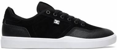 DC Vestrey - Black (ADYS100444XKWW)
