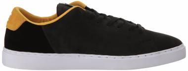 DC Reprieve SE - Black/Yellow