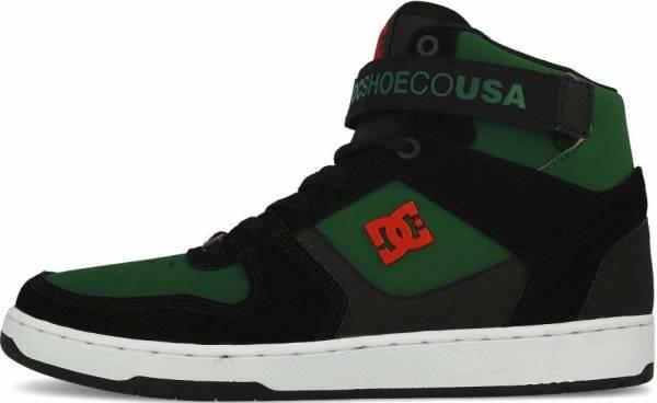 DC Pensford - Black Green Red (ADYS400038GBL)