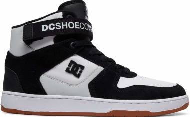 DC Pensford - Black / White / Gum