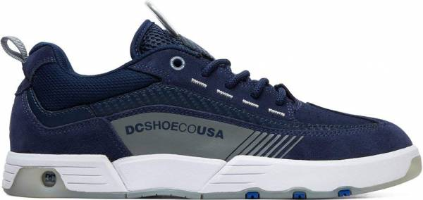 DC Legacy 98 Slim S - Navy Grey