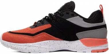 DC E. Tribeka SE - Black Orange