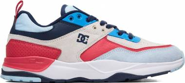 DC E. Tribeka SE - Blue White Blue