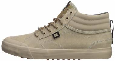 DC Evan Smith Hi WNT - Beige