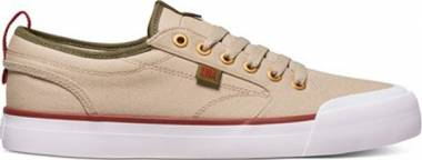 DC Evan Smith S - Beige