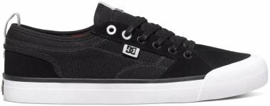 DC Evan Smith S - Black (ADYS300203BLK)