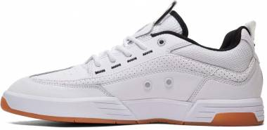 DC Legacy 98 Slim - White