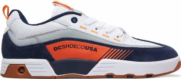 DC Legacy 98 Slim - Navy Orange (ADYS100445NO3)