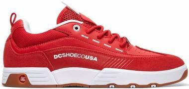 DC Legacy 98 Slim - Red