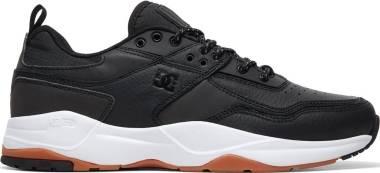 DC E. Tribeka LE Leather - Black (ADYS700146GDB)