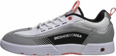 DC Legacy 98 Slim SE - Grey/White