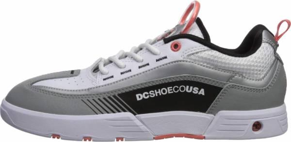 DC Legacy 98 Slim SE Grey/White