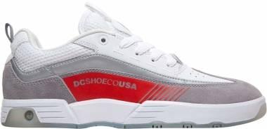 DC Legacy 98 Slim SE - White/Grey/Red (ADYS100447166)
