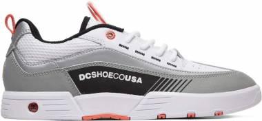 DC Legacy 98 Slim SE - Grey/White