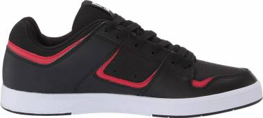 DC Cure - Black/Red (ADYS4000405)