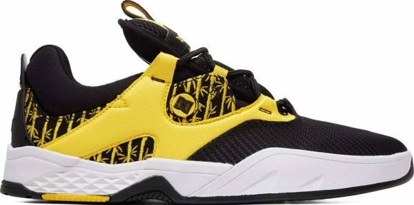 DC Kalis S Black/Yellow