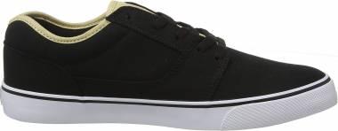 DC Tonik TX - Black Black Khaki 0kh