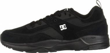 DC E. Tribeka - Black/Black/White (ADYS7001731)