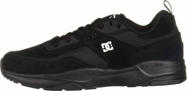 DC E. Tribeka Black/Black/White