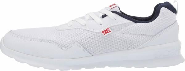 DC Hartferd - White/Navy