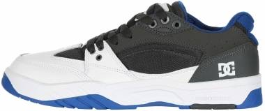 DC Maswell - Black / White / Blue