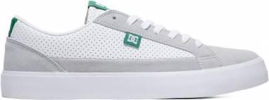 DC Lynnfield - White Grey Green (4205550)