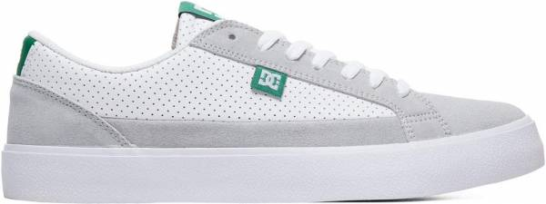 DC Lynnfield - White / Grey / Green (4205550)
