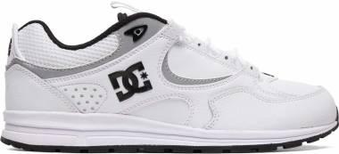 DC Kalis Lite SE - White/Black/Black (ADYS100382173)