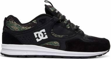 DC Kalis Lite SE - Black Brown Black Xkck
